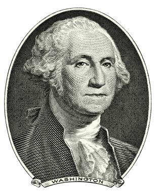 Did George Washington Really Have Wooden Teeth Dakota Dental