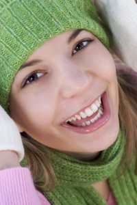 Apple Valley Dentists winter pic