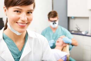 Let Dakota Dental handle your emergency dental work