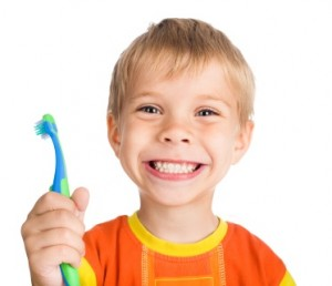 Dakota Dental for your kid's first dental health appointment