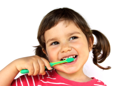 Family Dentists at Dakota Dental provide Pediatric Dentistry services