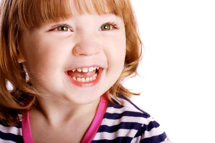 First Dental Health Visit