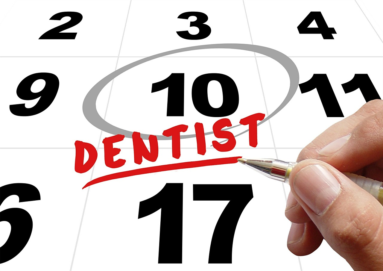 Schedule Dental Services