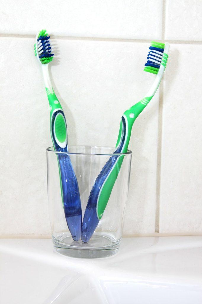 Mouthwash for Oral Health