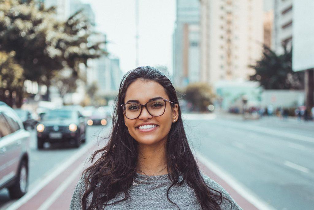 tooth veneers help improve your smile